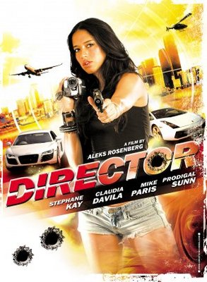 Director movie poster (2008) poster MOV_23594ce1