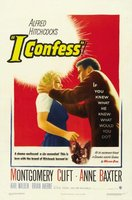 I Confess movie poster (1953) picture MOV_235b9b93