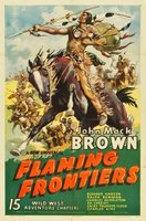 Flaming Frontiers movie poster (1938) picture MOV_235ee756
