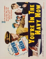 You're in the Navy Now movie poster (1951) picture MOV_235ef152