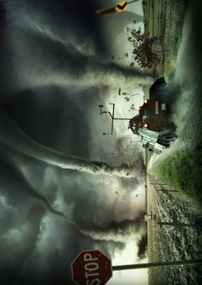 Tornado Alley movie poster (2011) poster MOV_235fc1e3