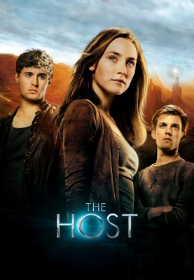 The Host movie poster (2013) poster MOV_236679ef