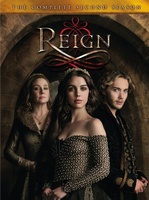 Reign movie poster (2013) picture MOV_23686f45
