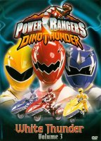 Power Rangers DinoThunder movie poster (2004) picture MOV_2368b44a