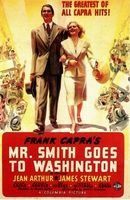 Mr. Smith Goes to Washington movie poster (1939) picture MOV_23692c22