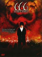 666: The Child movie poster (2006) picture MOV_236a2e73