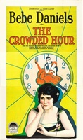The Crowded Hour movie poster (1925) picture MOV_236a8526