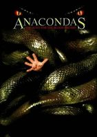 Anacondas: The Hunt For The Blood Orchid movie poster (2004) picture MOV_236c4d6d