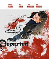 The Departed movie poster (2006) picture MOV_236cd3ca
