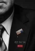 House of Cards movie poster (2013) picture MOV_236d39bd