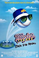 Major League: Back to the Minors movie poster (1998) picture MOV_236d82af