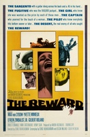 The Reward movie poster (1965) picture MOV_236ee532