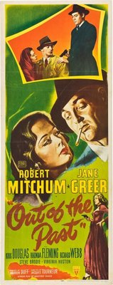 Out of the Past movie poster (1947) poster MOV_2371aa0b