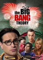 The Big Bang Theory movie poster (2007) picture MOV_2375102d