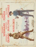 Warlock movie poster (1959) picture MOV_e477a2fb