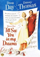 I'll See You in My Dreams movie poster (1951) picture MOV_23796f52
