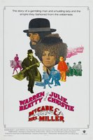 McCabe & Mrs. Miller movie poster (1971) picture MOV_237aeb6b