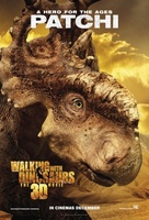 Walking with Dinosaurs 3D movie poster (2013) picture MOV_237e28ab