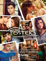 The Fosters movie poster (2013) picture MOV_237e8f89