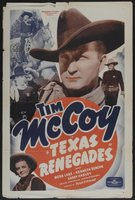 Texas Renegades movie poster (1940) picture MOV_237f0eb1