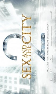 Sex and the City 2 movie poster (2010) poster MOV_237f7a88