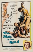 The Man in the Road movie poster (1956) picture MOV_238013bf