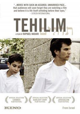 Tehilim movie poster (2007) poster MOV_238042e1