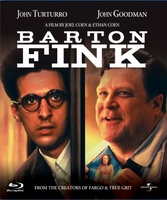 Barton Fink movie poster (1991) picture MOV_2381d5e3