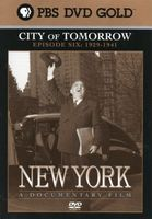 New York: A Documentary Film movie poster (1999) picture MOV_238374bd
