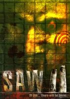 Saw II movie poster (2005) picture MOV_238536fd