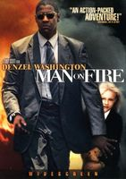 Man On Fire movie poster (2004) picture MOV_54c04794