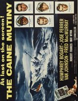 The Caine Mutiny movie poster (1954) picture MOV_2386ad15