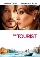 The Tourist movie poster (2011) picture MOV_238893bb