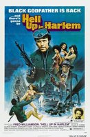 Hell Up in Harlem movie poster (1973) picture MOV_238a9227