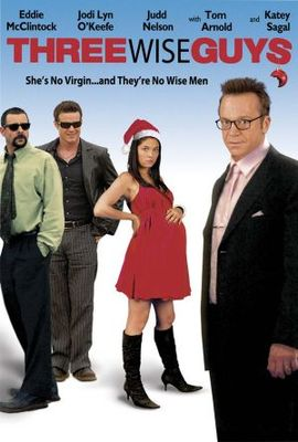Three Wise Guys movie poster (2005) poster MOV_238be051
