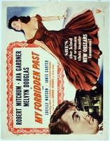 My Forbidden Past movie poster (1951) picture MOV_238cc154