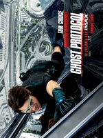 Mission: Impossible - Ghost Protocol movie poster (2011) picture MOV_238d2e22
