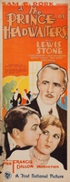 The Prince of Headwaiters movie poster (1927) picture MOV_238ef36a