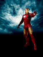 Iron Man 2 movie poster (2010) picture MOV_2391ce76