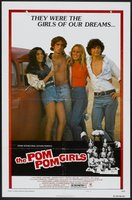The Pom Pom Girls movie poster (1976) picture MOV_2394dfb2
