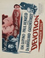 Devotion movie poster (1946) picture MOV_23971acf