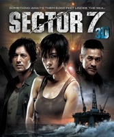 Sector 7 movie poster (2012) picture MOV_2397cd28