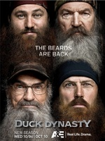 Duck Dynasty movie poster (2012) picture MOV_23993194