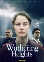 Wuthering Heights movie poster (2011) picture MOV_23a46bbb