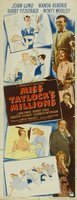 Miss Tatlock's Millions movie poster (1948) picture MOV_23a91dca