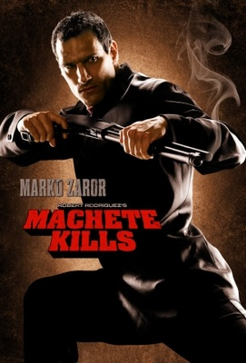 Machete Kills movie poster (2013) poster MOV_23ab0c78