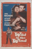 Wild Is the Wind movie poster (1957) picture MOV_23ac07e5