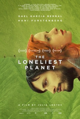 The Loneliest Planet movie poster (2011) poster MOV_23ac3774