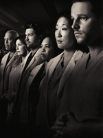 Grey's Anatomy movie poster (2005) picture MOV_90935b84