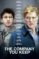 The Company You Keep movie poster (2012) picture MOV_23aef6f1